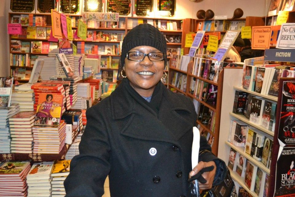 Philly Support Philly Street Lit Novels by Black Female Author