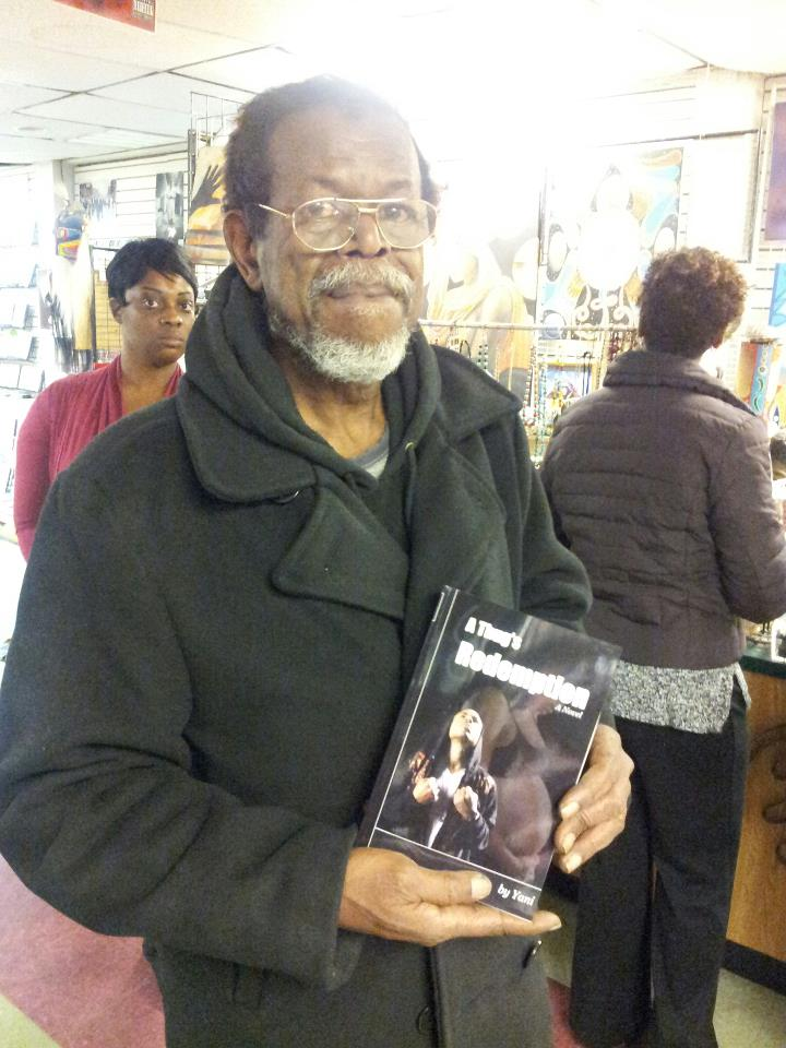 Philly Support Philly Urban Fiction A Thug's Redemption