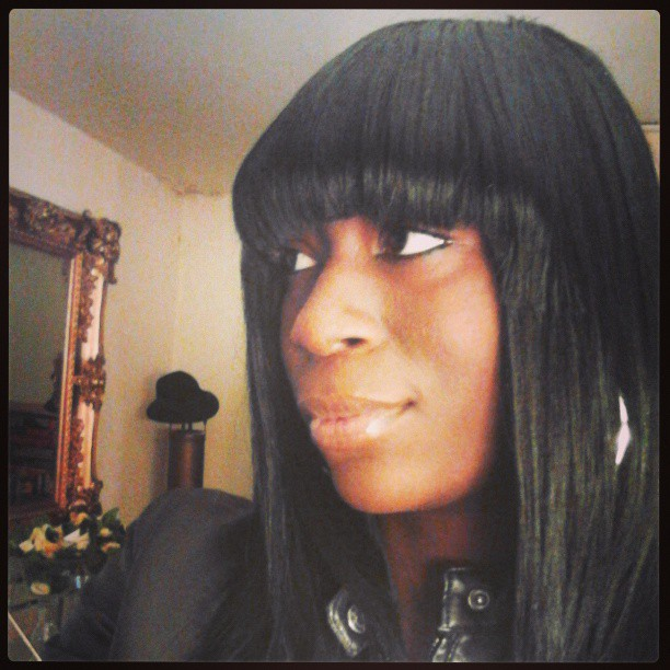 Anitbeet Productions 1st lady